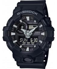 Casio GA-700-1BER Mężczyźni g-shock zegarek