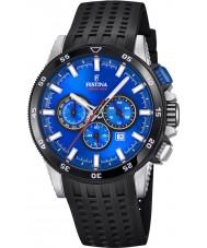 Festina F20353-2 Męski zegarek rowerowy chrono