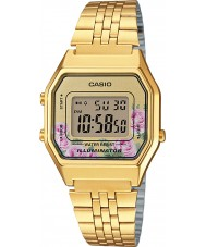 Casio LA680WEGA-4CEF Zegarek kolekcji damskiej