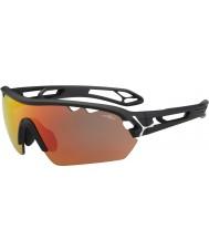 Cebe Czarne okulary Cmmonom1 s-track mono