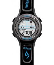 RefStuff RS007BLU Cyfrowy zegarek Refscorer