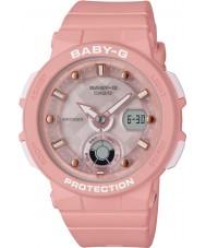 Casio BGA-250-4AER Zegarek damski dla dzieci