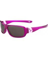 Cebe Cbscrat6 scrat fioletowe okulary przeciwsłoneczne