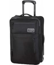 Dakine 10000782-BLACK-OS Czarna torba Carry On Roller - 40l