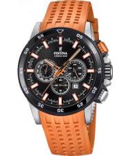 Festina F20353-6 Męski zegarek rowerowy chrono
