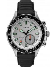 Timex TW2R39500 Mens iq przenoszą smartwatch