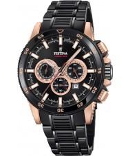Festina F20354-1 Męski zegarek rowerowy chrono