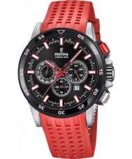 Festina F20353-8 Męski zegarek rowerowy chrono