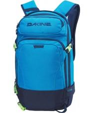 Dakine 10001471-BLUEROCK-81X Plecak Heli pro 20l