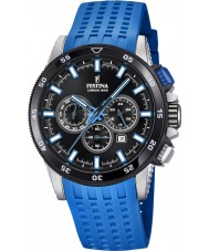 Festina F20353-7 Męski zegarek rowerowy chrono