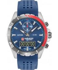 Swiss Military 6-4298-3-04-003 Męski zegarek multimission