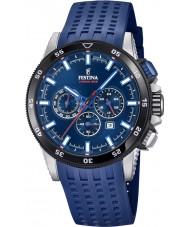 Festina F20353-3 Męski zegarek rowerowy chrono