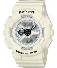 Casio BA-110PP-7AER Panie baby-g zegarek