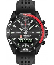 Swiss Military 6-4298-3-13-007 Męski zegarek multimission