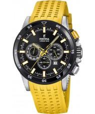 Festina F20353-5 Męski zegarek rowerowy chrono