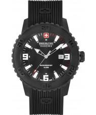 Swiss Military 6-4302-27-007 Mens zegarek zmierzch