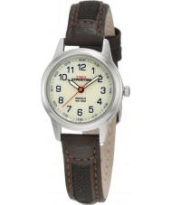 Timex T41181 Panie wyprawa klasyczny zegarek analogowy