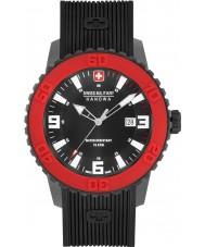 Swiss Military 6-4302-29-007-04 Mens zegarek zmierzch