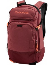 Dakine 10001480-BURNTROSE Plecak Heli pro 12l