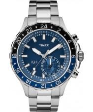 Timex TW2R39700 Mens iq przenoszą smartwatch
