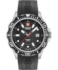 Swiss Military 6-4306-04-007 Zegarek patrolowy Mens