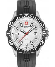 Swiss Military 6-4306-04-001 Zegarek patrolowy Mens
