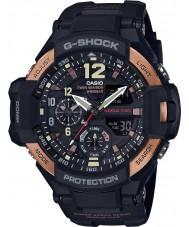 Casio GA-1100RG-1AER Mężczyźni g-shock zegarek