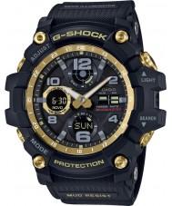 Casio GWG-100GB-1AER Męski zegarek g-shock