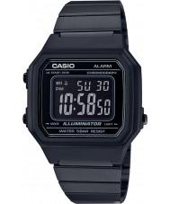 Casio B650WB-1BEF Zegarek kolekcji
