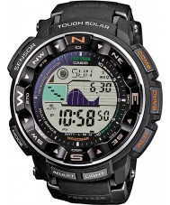 Casio PRW-2500-1ER Mężczyźni Pro Trek czujnik potrójne trudne zegarek solarny