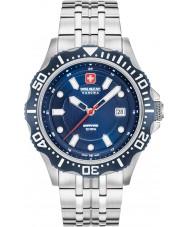 Swiss Military 6-5306-04-003 Zegarek patrolowy Mens