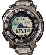 Casio PRW-2500T-7ER Mężczyźni Pro Trek czujnik potrójne trudne zegarek solarny
