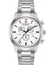 Swiss Military 6-5308-04-001 Mens klasyczny zegarek