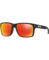 Oakley Oo9102 Okulary przeciwsłoneczne 55 e9 holbrook