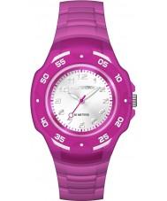 Timex TW5M06600 Dzieci maratonu żywicy fioletowy pasek zegarka