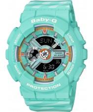 Casio BA-110CH-3AER Zegarek damski dla dzieci