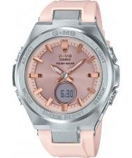 Casio MSG-S200-4AER Zegarek damski dla dzieci