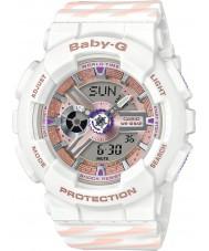 Casio BA-110CH-7AER Zegarek damski dla dzieci