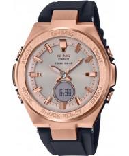 Casio MSG-S200G-1AER Zegarek damski dla dzieci