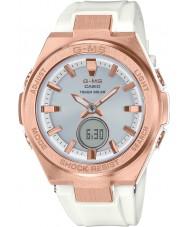Casio MSG-S200G-7AER Zegarek damski dla dzieci