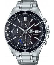Casio EFS-S510D-1AVUEF Męski zegarek gmach