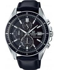 Casio EFS-S510L-1AVUEF Męski zegarek gmach