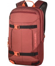 Dakine 10001482-BURNTROSE Plecak Mission pro 18l