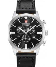 Swiss Military 6-4308-04-007 Mens klasyczny zegarek