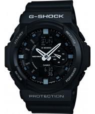 Casio GA-150-1AER Mężczyźni g-shock czarny zegarek