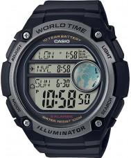Casio AE-3000W-1AVEF Męski zegarek kolekcji