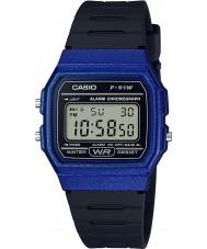Casio F-91WM-2AEF Zegarek kolekcji
