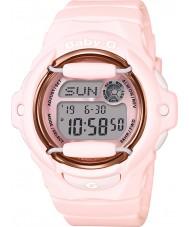 Casio BG-169G-4BER Zegarek damski dla dzieci