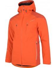 Dare2b DMW118-07G95-XXXL Mężczyźni rosły dyni pomarańczowej kurtka - rozmiar XXXL