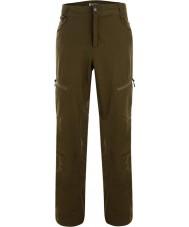 Dare2b DMJ334L-3C4032 Mężczyźni dostrojona moro zielone spodnie długie nogi - rozmiar S (32in)